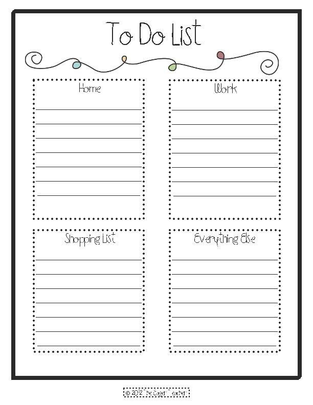 designs-to-do-list-template