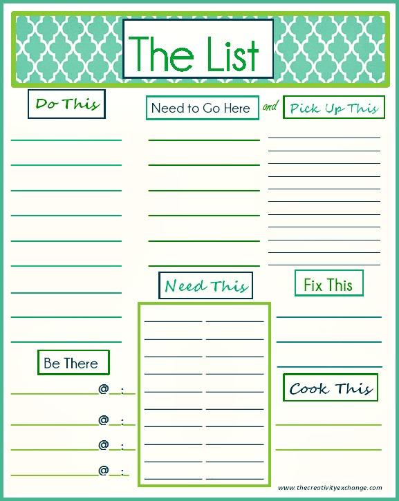 pdf-to-do-list-templates